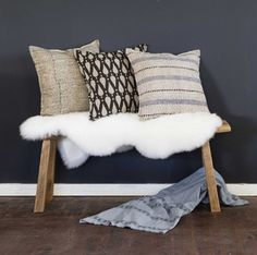 TIMBER BENCH SEAT – RUSTIC, Bench Seating