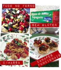 Confit de tomatinhos com beringela