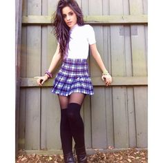 @camila_cabello • Instagram photos and videos ❤ liked on Polyvore featuring camila