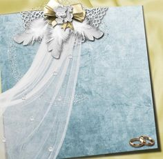 Wedding Scrapbook & #Wedding #Photo #Albums
