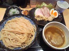 """So good!"" 3 Famous #Tokyo Tsukemen as Shared by #Japanese →http://bit.ly/1HAK6CN  #Japan #ramen #japanesefood"