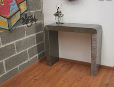 console-loft Decor, Furniture, Console, Loft, Table, Entryway Tables, Home Decor, Entryway