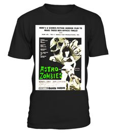 """# Mens Astro Zombie - Vintage Retro Classic Horror Movie T Shirt .  Special Offer, not available in shops      Comes in a variety of styles and colours      Buy yours now before it is too late!      Secured payment via Visa / Mastercard / Amex / PayPal      How to place an order            Choose the model from the drop-down menu      Click on """"Buy it now""""      Choose the size and the quantity      Add your delivery address and bank details      And that's it!      Tags: Horror movie t…"""