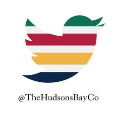 Are you FOLLOWING US on Twitter? https://twitter.com/TheHudsonsBayCo