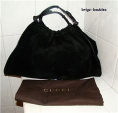 Vintage Authentic Gucci Hobo starting - SOLD!