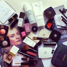Instagram: loveforskincare  Love her photos!