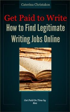 you can t expect to get a paid writing job while you re still in   lance creative writing
