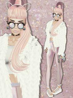 imvu fashion | Tumblr