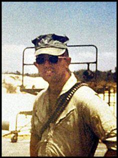 Virtual Vietnam Veterans Wall of Faces | THOMAS F ELDRIDGE | MARINE CORPS