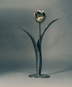 Jeff Fetty produces wonderful iron gifts and architectural pieces.  Check him out!