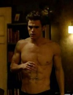 35 Best Paul Wesley images | Paul wesley, Vampire diaries ...