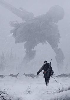 New sci fi concept art robots metal gear Ideas Metal Gear Rex, Raiden Metal Gear, Metal Gear Games, Snake Metal Gear, Arte Sci Fi, Sci Fi Art, Gato Anime, Werewolf Art, Gear Art