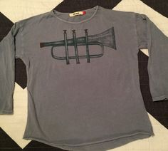 Check out this listing on Kidizen: Bobo Choses, Size 6-7 #shopkidizen