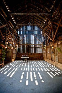Barn Wedding #barn #wedding #rustic #country