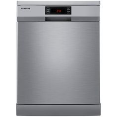 Buy Samsung DW-FN320T Dishwasher, Stainless Steel Online at johnlewis.com