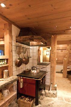 Fotos von der Alphütte Grindelwald, Yeti's romantische Hütten & spannende Geschichten