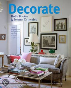 Decorate - Holly Becker & Joanna Copestick