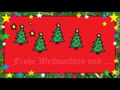 Learn German: Christmas and the Christkind - YouTube