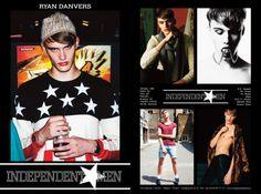 Ryan Danvers - FW14/15