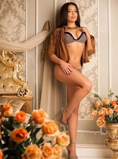 Russian Brides Julia 24
