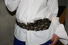 belt Junky Styling