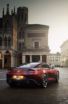 ♂ Red car Aston Martin Vanquish from http://www.carhoots.com/search?q=Lamborghini+Vanquish