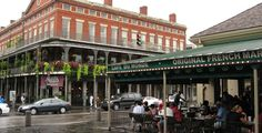 25 Reasons to Visit New Orleans with Kids...or for those that live there @Carina .