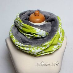 AdvancArt / Baroko ornament a fleece