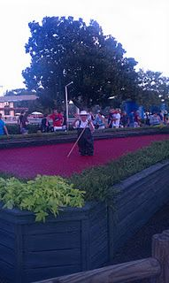 Part Two: First timers guide to Walt Disney World's Food and Wine Festival at Epcot