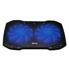 Klim Pro – Kühler für Profi – Halterung Laptop – transportabel – 10 'zu 15,6' – Extra Port USB  EUR 19,90