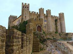 Castelo de Óbidos, Óbidos