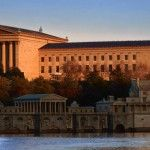 """Is there a more spectacular building that the Art Museum? Yesterday someone referred to the """"Rocky Steps."""" Really?"""