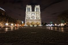 Fotopedia Magazine — Top 10 UNESCO World Heritage Sites in France