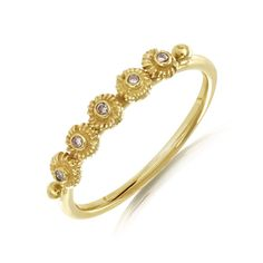 Shop our edit of Helene Turbe designer Jewellery online from our award winning London boutiques with free postage for all U. Diamond Life, Champagne Diamond, True Love, Gold Rings, Jewelry Design, Bling, Bracelets, Real Love, Jewel
