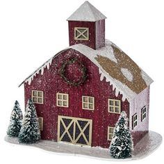 Woodland Christmas - Cracker Barrel Old Country Store