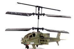 Syma Apache 3 Channel Mini RC Helicopter buy now with latest deals offer price