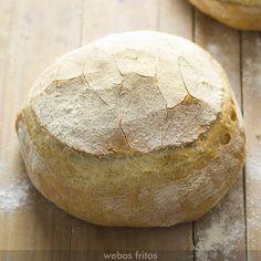 Truvos para conseguir una corteza crujiente de pan