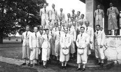 Nadgoplańskie Towarzystwo Historyczne: Sportowa Kruszwica 1939 rok