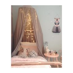 As promised, here is the day time pic of G's canopy over her bed. You have no idea how easy bed time has become🙊👊 Decoration Inspiration, Nursery Inspiration, Canopy Over Bed, Deco Kids, Simple Bed, Easy Bed, Princess Room, Cute Room Ideas, Little Girl Rooms
