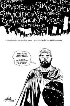 Protesto ilustrado: Quadrinhistas se-manifestando! | LOUCOS CABEÇA http://www.loucoscabeca.com/2013/06/protesto-ilustrado-quadrinhistas-se.html#.UehWAo2siSo