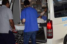 Niña sobreviviente de masacre en Matapalo, presenta parálisis en la mitad de su cuerpo