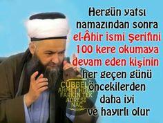 الا✋Cübbeli Ahmet Hoca