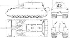 Schematics of the maus