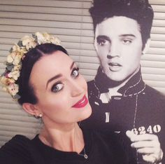 No, that's NOT Katy Perry. Francesca Brown shares what life's like as a Katy Perry lookalike.
