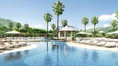 Sensatori Resort #Ibiza