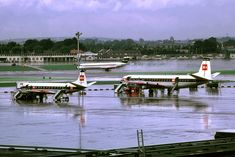 Boeing Planes, British European Airways, Viscount, Airplanes, Sailor, Britain, Transportation, Aviation, Aircraft