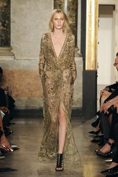 The Best Looks From Milan Fashion Week: Fall 2014