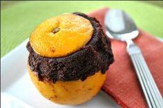 Campfire Orange Brownies - Door to Door Organics Everyone should try this!