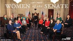 Did you see Diane Sawyer interview the women of the Senate? Two of them are Delta Gammas and they are making history: Senator Mary Landrieu (D-LA) and Senator Kelly Ayotte (R-NH) Click the photo to be taken to the interview by Diane Sawyer. Diane Sawyer, Us Politics, New Class, Equal Rights, Women's Rights, Declaration Of Independence, Women In History, Political News, Higher Education