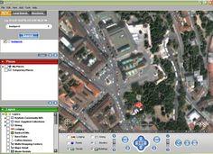 Ingyenesen letölthető a Google virtuális világatlasza - IT café Webkettő hír
